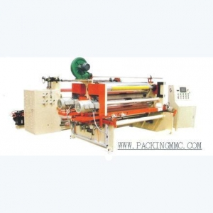 China 2-layer Laminator/Slitter/Rewinder Machine LSRM01 on sale