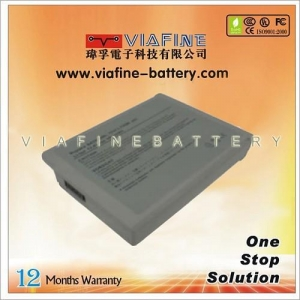 China Laptop Battery Series DL5100-8 on sale