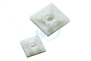 China SELF ADHESIVE CABLE TIE MOUNTS on sale