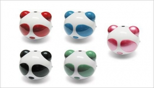 China panda mini speaker on sale