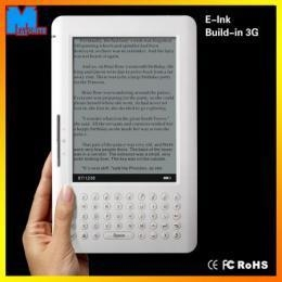 China Ebook Readers MB-060B(3G & E-ink) on sale