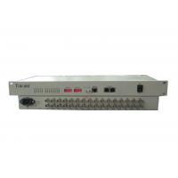 China 16E1/10/100Base-T Protocol Converter on sale
