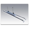 China Office light double tube LED light for sale
