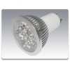 China Commerce light LED ball bulb Lamp(GU10) for sale