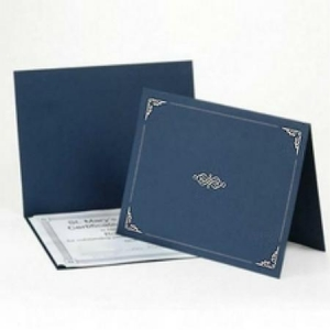China Paper Certificate Holder on sale