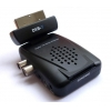 China Scart DVB-T With PVR+USB+SD Player for sale