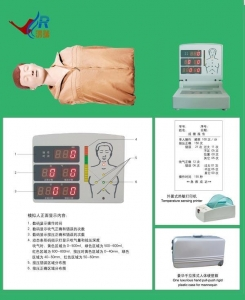 China advanced bust CPR manikin on sale