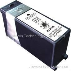 China Compatible Cartridge For Lexmark 100 on sale