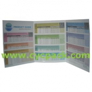China Flyer Printing on sale