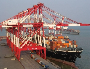 China Other Harbour Cranes on sale