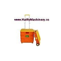 China Folding Shopping Cart on sale