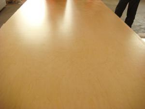 China UV Coating Plywood on sale