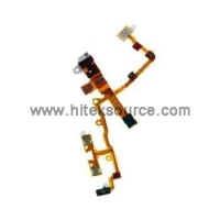 China iPhone 3GS Headphone Jack Flex White on sale