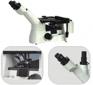 China InvertedmetallurgicmicroscopeOXYC-6XB on sale