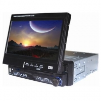 Car DVD With Monitor Model :BB-D7010