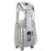 Skin oxygen O2 injection beauty machine