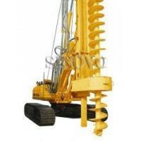 TR180W Hydraulic Drilling Rig