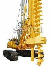 China TR180W Hydraulic Drilling Rig on sale