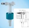 China toilet water tank inlet valve on sale