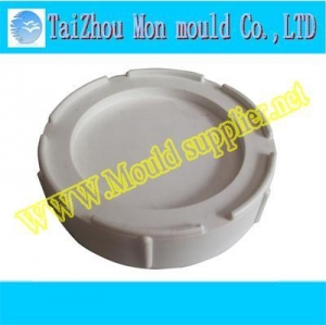 China pipe end cap mould on sale