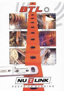 China Link Belts on sale