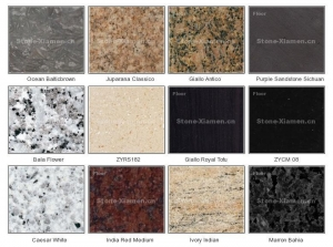 China Stone Marble Ocean Balticbrown on sale