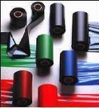 China Thermal Transfer Ribbon wax/resin ribbons on sale