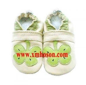China YS2039 Baby Soft Sole Shoes on sale