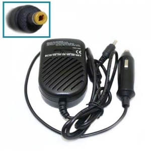 China NEW Auto DC Adapter/Car Charger for HP Pavilion DV6000 on sale