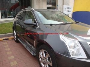 China srx running board on sale