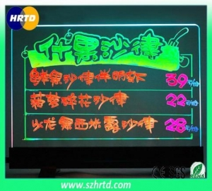 China Desk Top Led Drawing Board STY-35 on sale