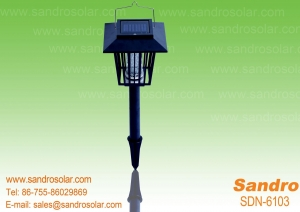 China Categories: Solar lawn lamps on sale