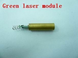 China Green laser module on sale