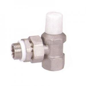 China Angle valve, Radiator valve NXRV-010 on sale