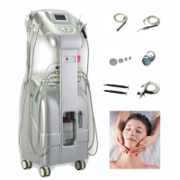 Omnipotent Oxygen Jet Therapy Machine
