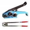 China Manual plastic strapping tool for sale