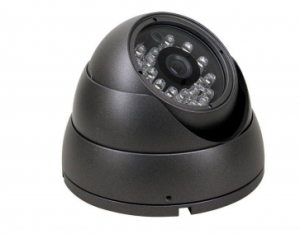 China IR Vandal Proof Camera on sale