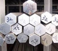 China 416 Stainless Steel Cold-Drawn Hexagon Bar on sale