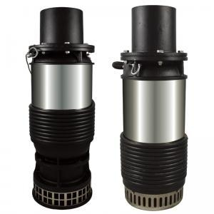 China EXL Submersible Axial Flow Pump on sale