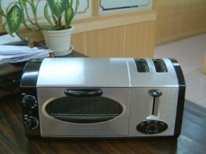 China 2 In 1 Toaster Oven on sale