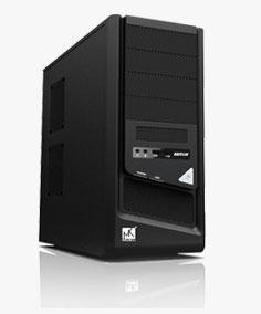 China Desktop Cases on sale