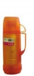 European Molded Travel Bottle NJE-136