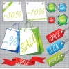 China HT-005 Sale Hang Tags for sale