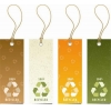 China HT-003 Cloth Hang Tags for sale