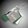 China HT-008 Hang Tags for sale