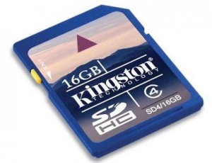 China SD Memory Cards TSD-SDHC on sale