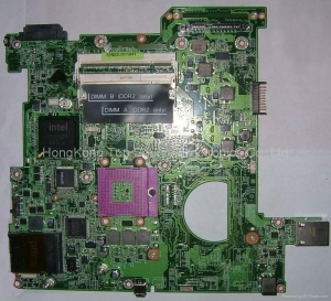 China Dell 1400/1420 main board Motherboard New moterboard laptop motherboard on sale