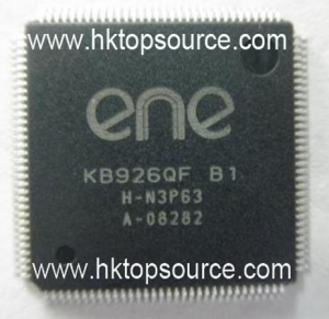 China IC chips ENE KB926QF B1 KB3926QF CO KB926QF CO KB926QF D3 DP83816AVNG chipset IO on sale