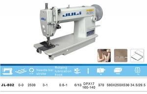 China Heavy Duty Sewing Machine on sale