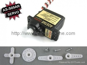 China 9.0g Micro Analog Servos RC Servos (Reverse) on sale